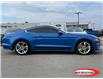 2020 Ford Mustang EcoBoost Premium (Stk: 21T668A) in Midland - Image 2 of 14