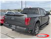 2017 Ford F-150 Lariat (Stk: 21T639A) in Midland - Image 3 of 14