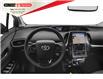 2021 Toyota Prius Prime Upgrade (Stk: 192452) in Milton - Image 4 of 9