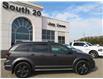2018 Dodge Journey Crossroad (Stk: 41078A) in Humboldt - Image 5 of 18