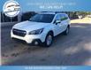 2018 Subaru Outback 2.5i Touring (Stk: 18-77783) in Greenwood - Image 2 of 19