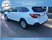 2018 Subaru Outback 2.5i Touring (Stk: 18-77783) in Greenwood - Image 7 of 19