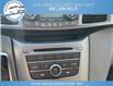 2014 Honda Odyssey LX (Stk: ) in Greenwood - Image 13 of 16