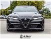 2019 Alfa Romeo Giulia Quadrifoglio (Stk: U708) in Oakville - Image 4 of 30