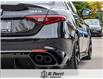 2019 Alfa Romeo Giulia Quadrifoglio (Stk: U708) in Oakville - Image 11 of 30