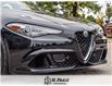 2019 Alfa Romeo Giulia Quadrifoglio (Stk: U708) in Oakville - Image 16 of 30
