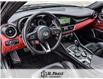 2019 Alfa Romeo Giulia Quadrifoglio (Stk: U708) in Oakville - Image 18 of 30