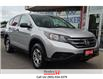 2014 Honda CR-V BLUETOOTH | REAR CAM | HEATED SEATS (Stk: R10342) in St. Catharines - Image 1 of 22