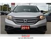 2014 Honda CR-V BLUETOOTH | REAR CAM | HEATED SEATS (Stk: R10342) in St. Catharines - Image 3 of 22