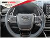 2021 Toyota Highlander XSE (Stk: 156598) in Milton - Image 12 of 21