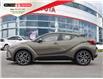 2021 Toyota C-HR XLE Premium (Stk: 119922) in Milton - Image 3 of 23
