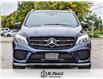 2018 Mercedes-Benz AMG GLE 43 Base (Stk: U697) in Oakville - Image 4 of 30