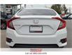 2017 Honda Civic Sedan BLUETOOTH | HEATED SEATS | REAR CAM (Stk: R10325) in St. Catharines - Image 3 of 20