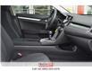 2017 Honda Civic Sedan BLUETOOTH | HEATED SEATS | REAR CAM (Stk: R10325) in St. Catharines - Image 4 of 20