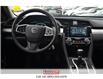 2017 Honda Civic Sedan BLUETOOTH | HEATED SEATS | REAR CAM (Stk: R10325) in St. Catharines - Image 8 of 20