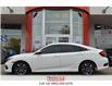 2017 Honda Civic Sedan BLUETOOTH | HEATED SEATS | REAR CAM (Stk: R10325) in St. Catharines - Image 12 of 20