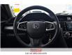 2017 Honda Civic Sedan BLUETOOTH | HEATED SEATS | REAR CAM (Stk: R10325) in St. Catharines - Image 14 of 20