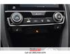2017 Honda Civic Sedan BLUETOOTH | HEATED SEATS | REAR CAM (Stk: R10325) in St. Catharines - Image 17 of 20