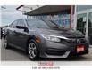 2016 Honda Civic Sedan BLUETOOTH |  REAR CAM | HEATED SEATS (Stk: H18544A) in St. Catharines - Image 1 of 20