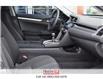 2016 Honda Civic Sedan BLUETOOTH |  REAR CAM | HEATED SEATS (Stk: H18544A) in St. Catharines - Image 4 of 20