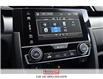 2016 Honda Civic Sedan BLUETOOTH |  REAR CAM | HEATED SEATS (Stk: H18544A) in St. Catharines - Image 9 of 20