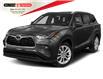2021 Toyota Highlander Limited (Stk: 157530) in Milton - Image 1 of 9