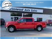 2017 Ford F-150 XLT (Stk: 17-98527) in Greenwood - Image 1 of 19