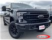 2020 Ford F-250 Lariat (Stk: 022T8A) in Midland - Image 1 of 14