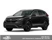 2022 Honda CR-V BLACK EDITION (Stk: 2222545) in North Cranbrook - Image 1 of 3