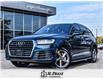 2019 Audi Q7 55 Technik (Stk: U704) in Oakville - Image 1 of 30