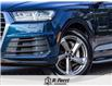 2019 Audi Q7 55 Technik (Stk: U704) in Oakville - Image 2 of 30