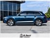 2019 Audi Q7 55 Technik (Stk: U704) in Oakville - Image 5 of 30