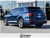 2019 Audi Q7 55 Technik (Stk: U704) in Oakville - Image 7 of 30