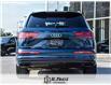2019 Audi Q7 55 Technik (Stk: U704) in Oakville - Image 9 of 30