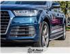 2019 Audi Q7 55 Technik (Stk: U704) in Oakville - Image 13 of 30