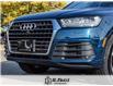 2019 Audi Q7 55 Technik (Stk: U704) in Oakville - Image 14 of 30