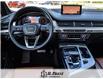 2019 Audi Q7 55 Technik (Stk: U704) in Oakville - Image 30 of 30