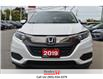 2019 Honda HR-V BLUETOOTH | REAR CAM | HEATED SEATS (Stk: R10355) in St. Catharines - Image 3 of 20
