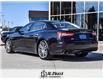 2018 Maserati Quattroporte  (Stk: U705) in Oakville - Image 7 of 30