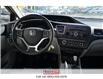 2015 Honda Civic Sedan BLUETOOTH | HEATED SEATS (Stk: H19812A) in St. Catharines - Image 8 of 18