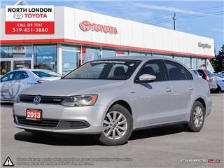 Jetta Turbocharged Hybrid