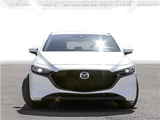 2019 Mazda Mazda3 Sport