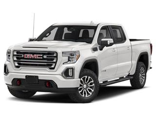 2021 GMC Sierra 1500 AT4 - km
